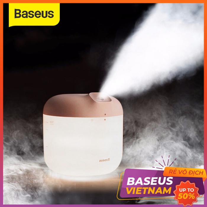 Máy phun sương tạo ẩm Baseus Elephant Humidifier